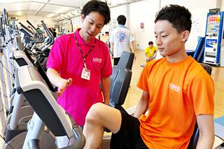 ロコスポーツ湘南の画像